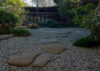 Shimono Landscape